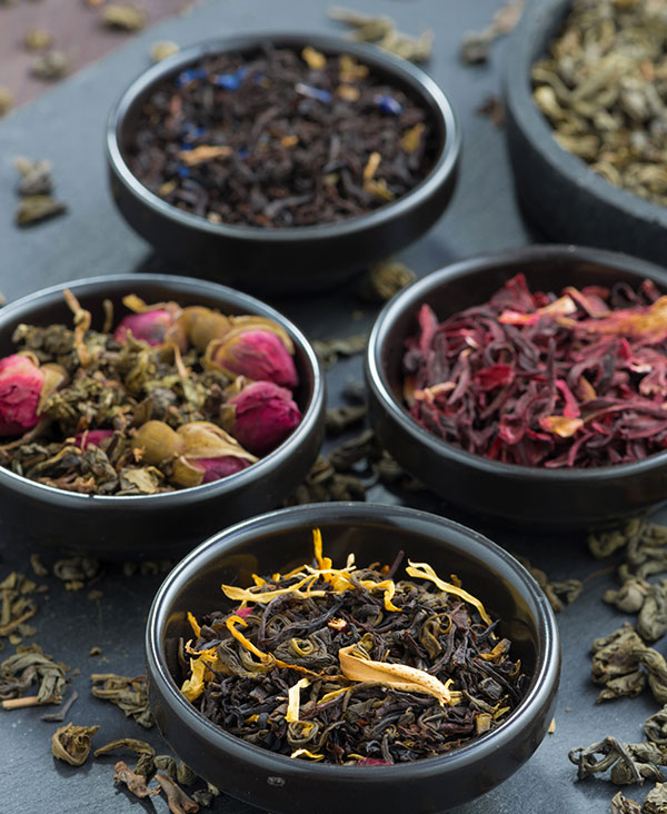 Chicago tea services for offices