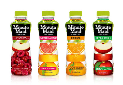 Juice vending machines in Chicago