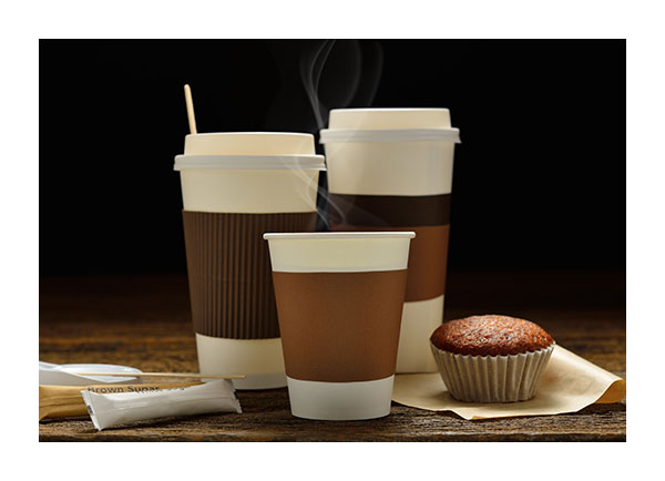 Chicago coffee products for businesses