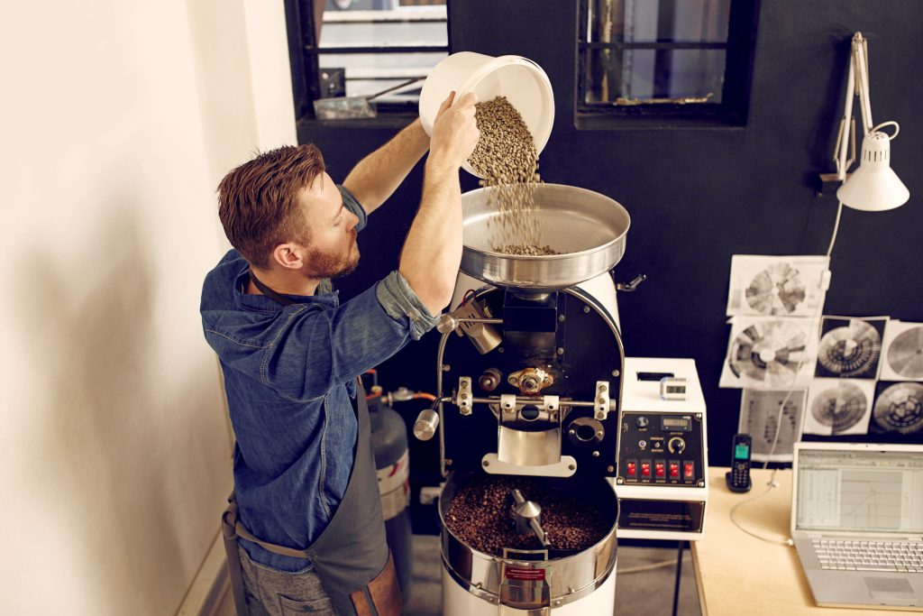 Office Coffee Service in Chicago